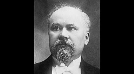 Raymond Poincaré – <br>Armistice</br>