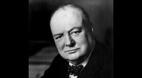 Winston Churchill – Maîtriser l'imprévisible