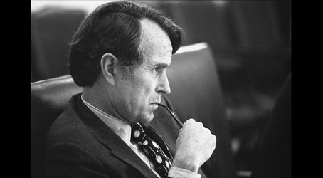 George Bush père : la tempérance pour gouvernance