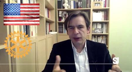 Présidence des États-Unis : la période transitoire